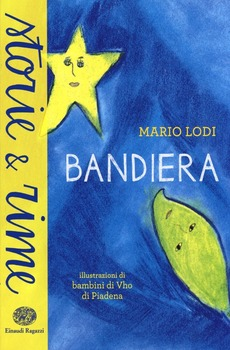 BANDIERA. EDIZ. ILLUSTRATA