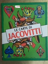 CARTE DI JACOVITTI